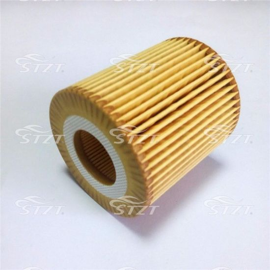 Auto Parts Oil Filter for BMW pictures & photos