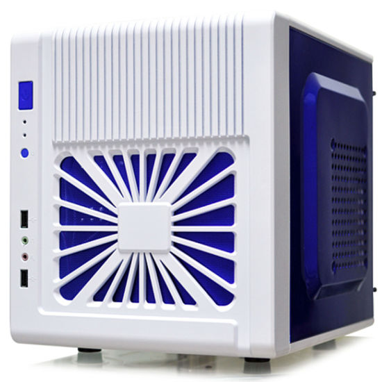 Factory OEM Micro ATX Full New Computer Case PC Case