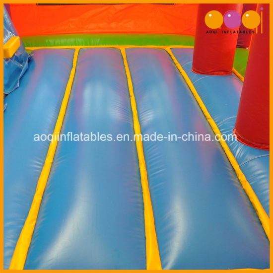Bouncy Combo Inflatable Water Toy in Water Play Equipment (AQ720-3) pictures & photos