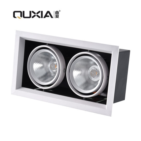 Single Double Triple Cheap Price High Power LED Bean Gall Lamp