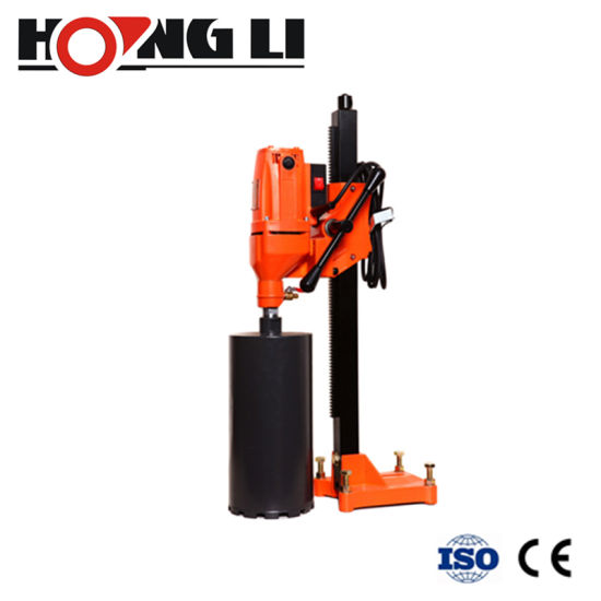 Industry Quality 15mm-160mm Stand Type Portable Diamond Core Drill Machine (BL-160)