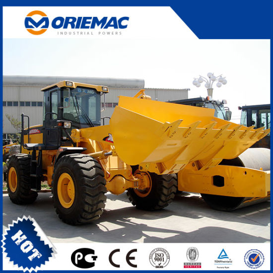 Sdlg Wheel Loader LG920 High Quality Cheap Price Brand Loader pictures & photos
