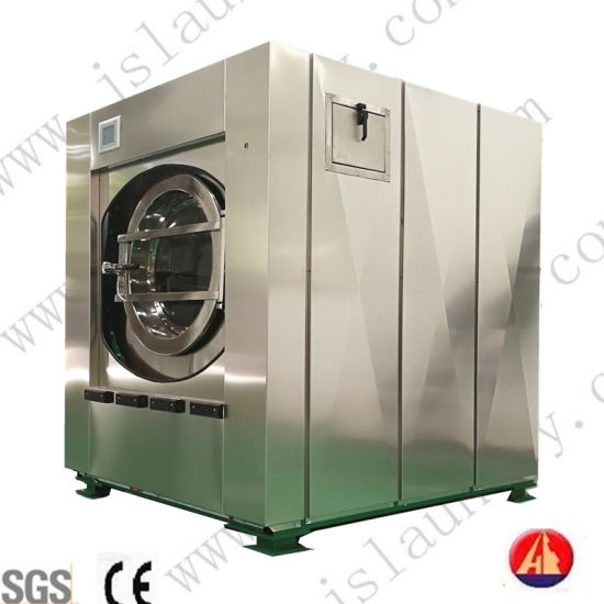 Automatic Washer Extractor Cost-Soft Mounted Type (XGQ-100F)