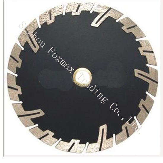 Diamond   Cutting Disc Dry Cutting (FMD-03) pictures & photos