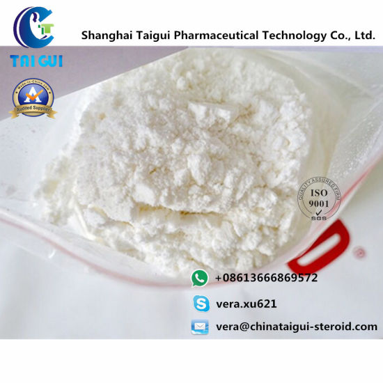China High Purity Sarm Yk-11 Powder Raw Yk11 for Muscle Gain - China