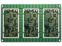 High Quality Rogers Enig PCB PCB Board Fabrication for TV