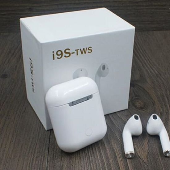 I9s Tws Bluetooth Earphones Twins Headphone for iPhone Andriod pictures & photos