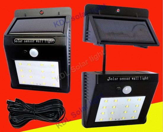 Outdoor Led Solar Lights 48 Led Bulb 900lm Radar Motion Sensor Lamp Garden Lighting On Solar Energy Security Light With Battery Demand Exceeding Supply Lights & Lighting Outdoor Lighting