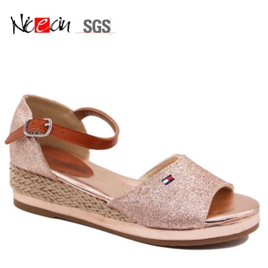 for whole family cheap prices beauty China Espadrilles Jute Woman Espadrilles Woman Hemp Shoes Custom ...