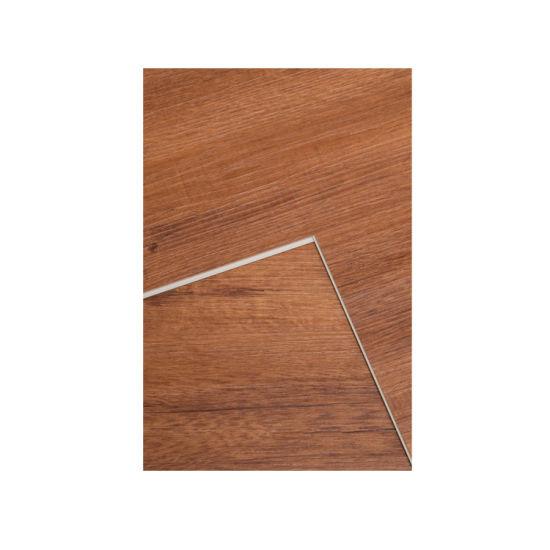 Spc Rigid Core Wood Plastic Composite PVC Vinyl Spc Flooring