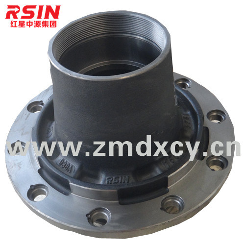 Wheel Hub Bearing/Wheel Hub Unit Assembly/Auto Spare/Truck/Trailer Parts From Manufacturer in China