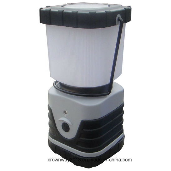 Led Camping Lanterns Sd 3621 Batteries Operated Red Smd