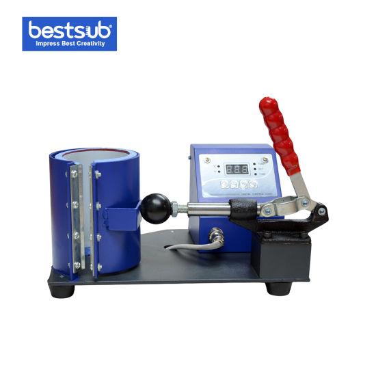 Bestsub Heat Transfer Sublimation Mini Mug Heat Press Machine (JTSB01B)
