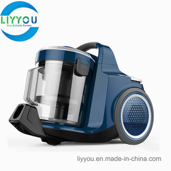 Ly1462 1400W High Power and 2.5L Big Dust Capacity Wet Dry Vacuum Cleaner