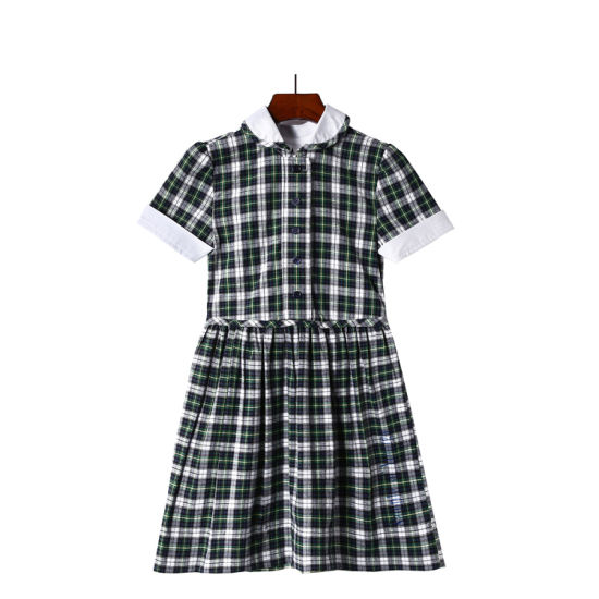 High Quality and Stylish Kids School Clothes Primary School Uniform