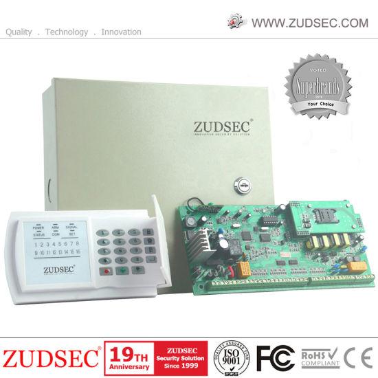Anti-Theft System Box GSM Alarm System