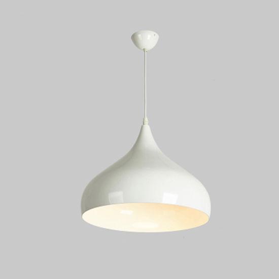 Restaurant Modern Lighting in Aluminium Pendant Lamp for Decoration