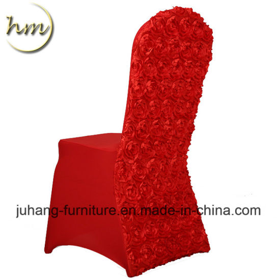 Stretch Fancy Christmas Spandex Rose Back Cheap Wedding Chair Covers (HM-Y1)  sc 1 st  JUHANG FURNITURE INDUSTIAL LTD & China Stretch Fancy Christmas Spandex Rose Back Cheap Wedding Chair ...
