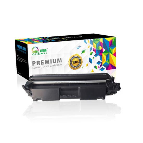 New Compatible CF217A Toner Cartridge for HP 102A M130fw Printer