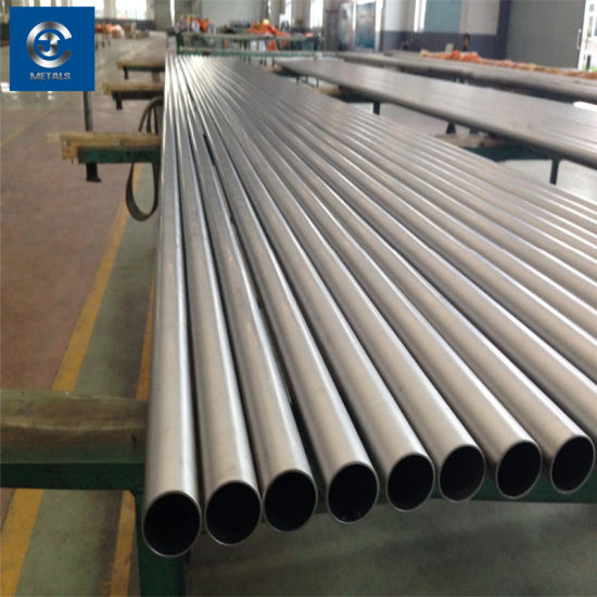 China Wholesale Double Wall Stainless Steel Pipe