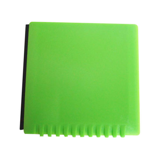 Plastic Square Ice Scraper for Promotion Gift pictures & photos