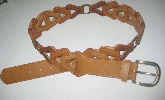 Fashion Lady PU Belt (JYB-29162)