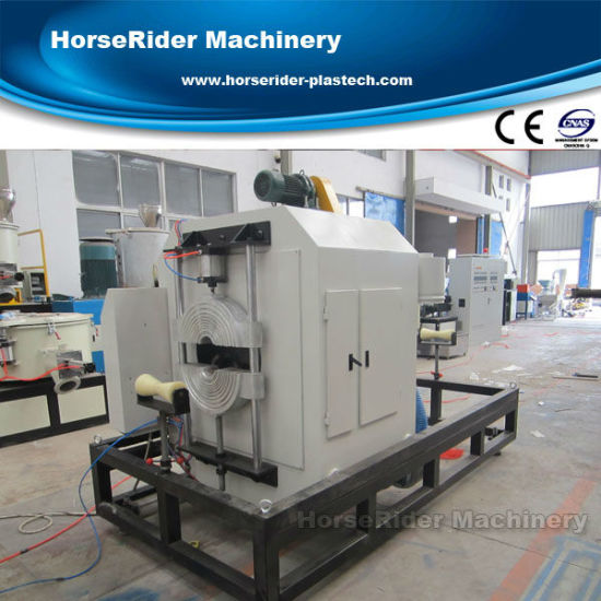 Drinking Water PE Tube /Hose /Pipe Extruder Production Line Manufacturer