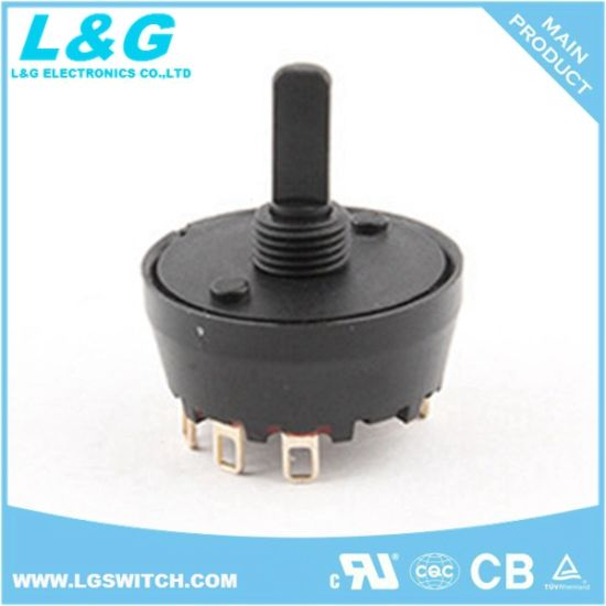 Ceiling Fan 5 Speed Controller Selector Rotary Switch