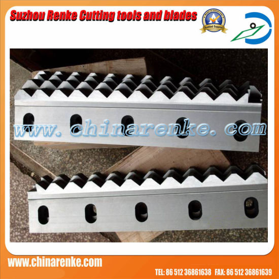 Shear Blade for Cutting Machine pictures & photos