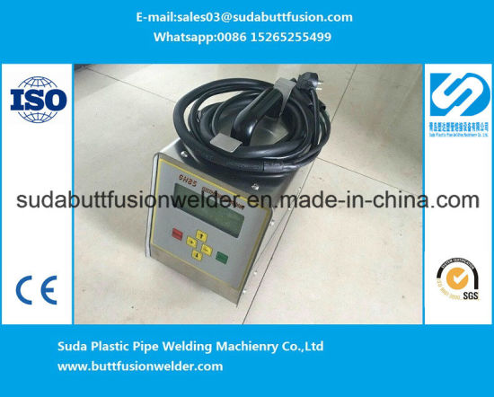 HDPE Pipe for Electrofusion Welding Machine 20mm/315mm