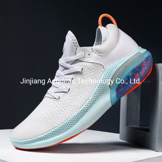 Good Quality Men Casual Sport Shoes Running Footwear Shoes
