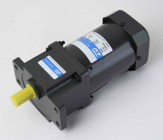 ZD 110V/220V 60W Electric Induction AC Gear Motor (Strengthen Type) pictures & photos