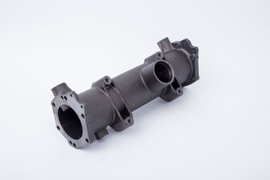 Factory Custom Aluminum Alloy Grey Iron Ductile Stainless Steel CNC Milling/Turning/Lathe/Grinding/ Machining Machinery Precision Parts