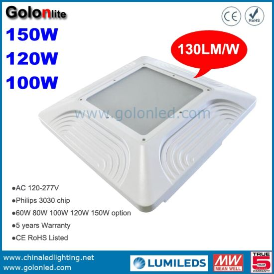 China Energy Saving Public Canopy Commercial Lighting High
