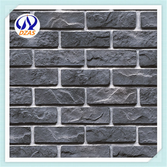 As Mc Free Shipping Top Grade Pvc Wall Paper Roll For Living Room Background Wall Corridor 3d Brick Pattern Wallpaper Roll
