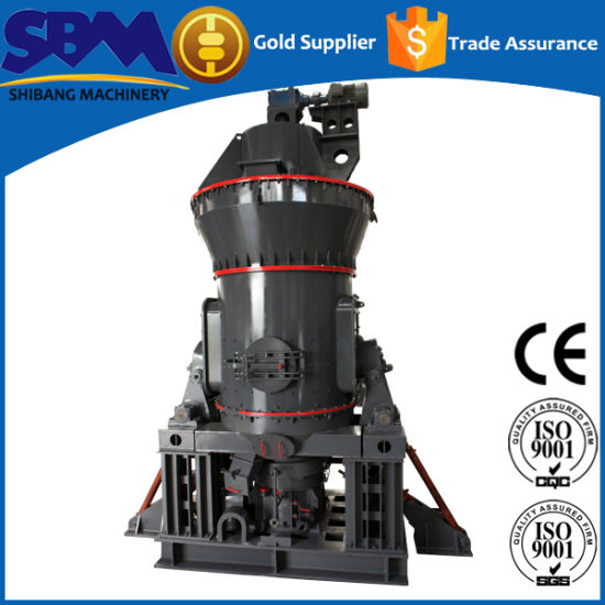 2018 Hot Sale New Designed Grinding Vertical Coal Mill pictures & photos