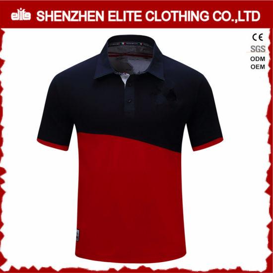 China Wholesale Custom Logo 50 Cotton 50 Polyester Polo Shirts For