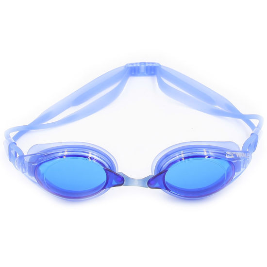 a266ed6ee7e Adult Racing PC Lens Anti Fog Swim Goggles Swim Glasses pictures   photos