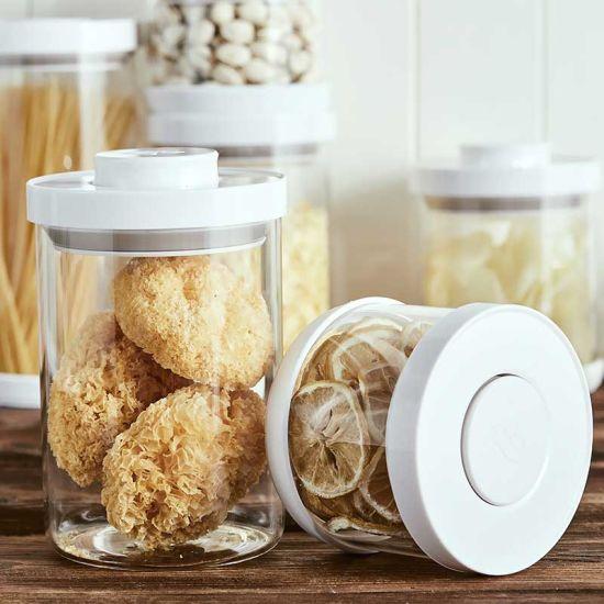 Tea Coffee Sugar Storage Jars Canisters
