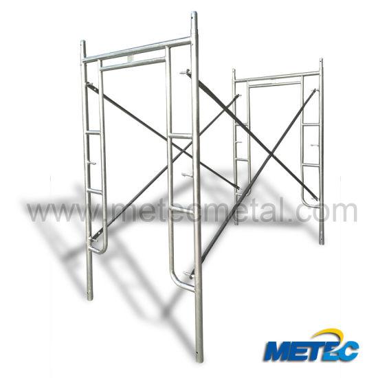 Gate Frame (Walk-thru Frame) Scaffold for Sale