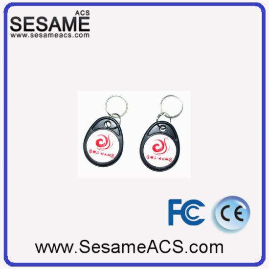 125 kHz RFID Key Tags Keyfob (SDF4) pictures & photos