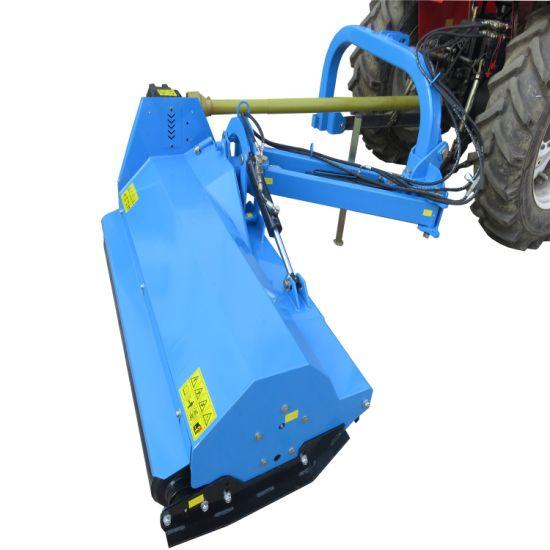 Heavy Duty Tractor Flail Mower Lawn Mower
