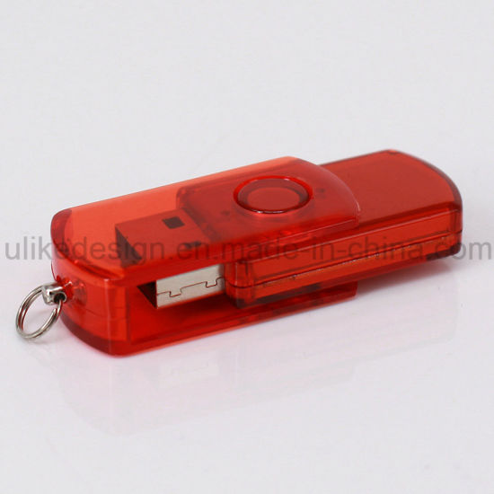 Swivel Promotion USB Flash Drive pictures & photos