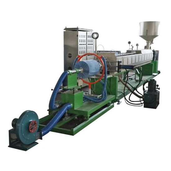 International Customized Plastic PE Foam Sheet Extruder/Plastic Extrusion Machine