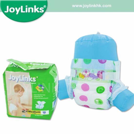 Good Baby Diaper Good Quality Good Price High Absorption OEM