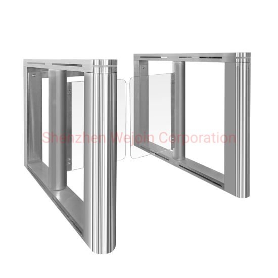 Automatic Flap Gate High Speed Sliding Barrier Gate
