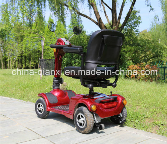 Hot Selling Cars for Disabled pictures & photos