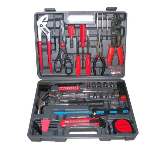 Hot Sale100 PC Professional Tool Set (FY102B) pictures & photos
