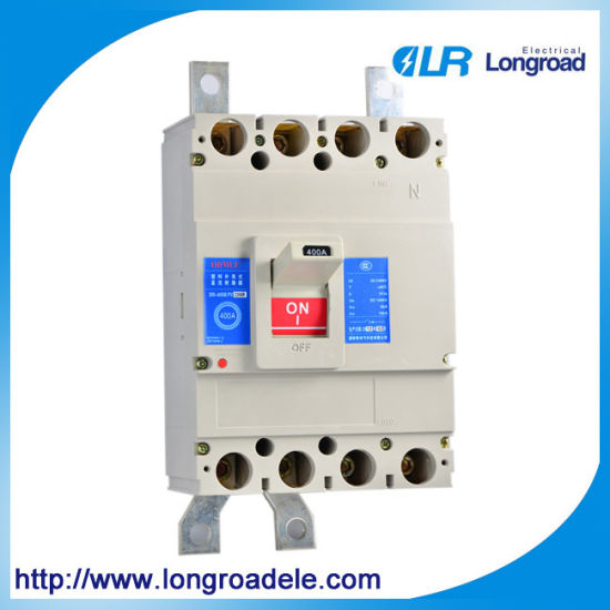 Photovoltaic DC Mould Case Circuit Breaker pictures & photos
