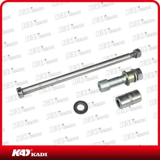 Motorcycle Spare Part Motorcycle Axle for Bajaj Bm150 pictures & photos